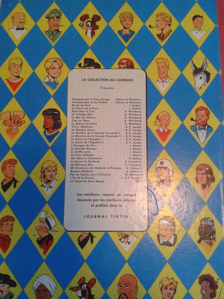 B.D Oumpah-Pah 1962 100 Eaubonne (95)
