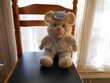 Ours en peluche avec casquette Jeux / jouets