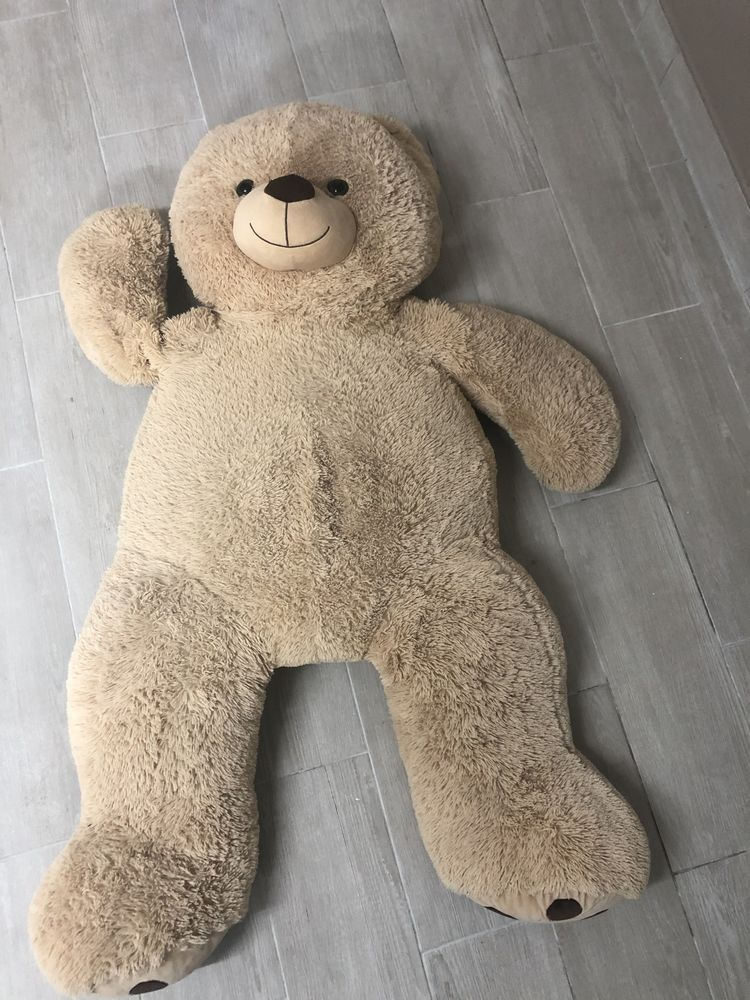 ours peluche 15 Bussy-Saint-Georges (77)