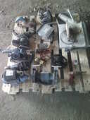 Lot outillage 380 Issirac (30)