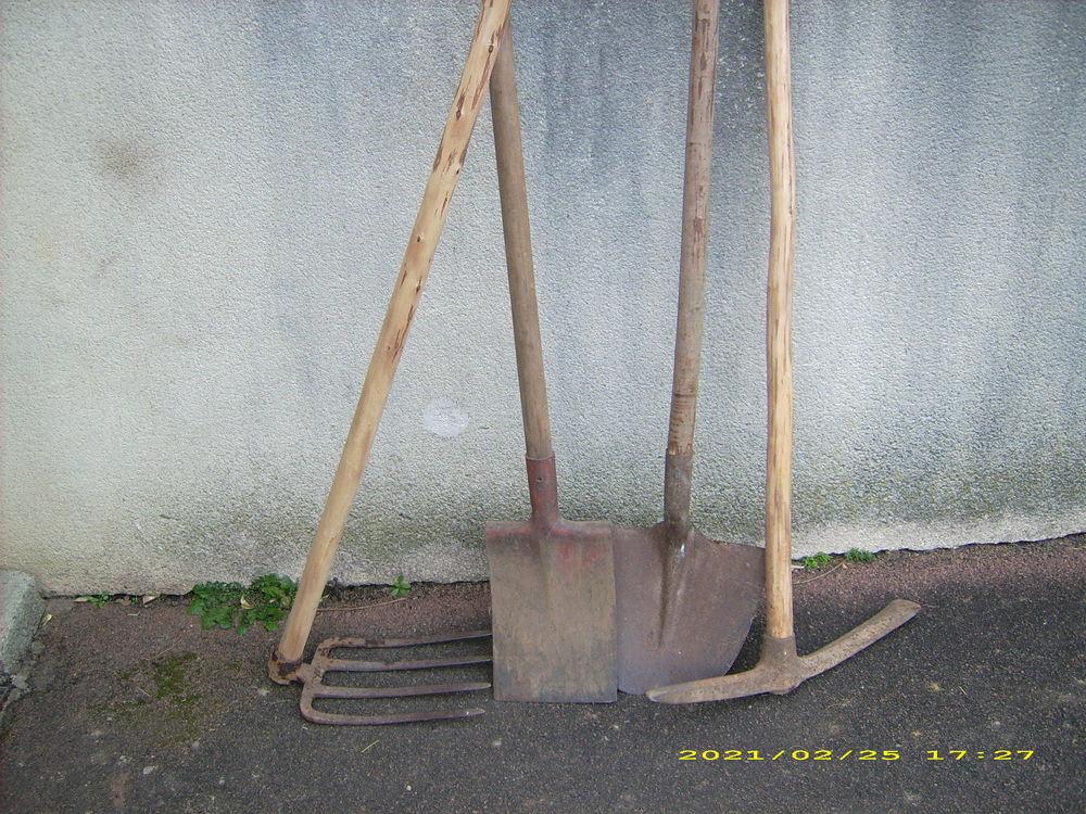 outils avec manche 5 Avoise (72)