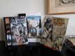 3 ouvrages illustés sur l'algerie