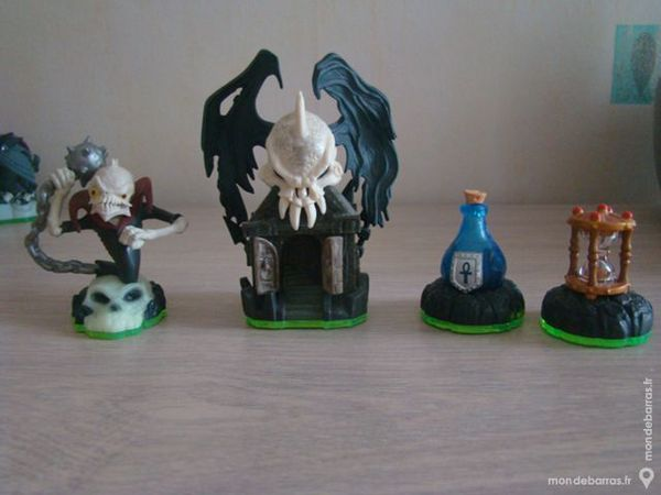 pack adventure skylander «spyro's adventure» 6 Laval (53)