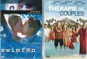 Pack affaire de couples - 2 DVD 10 Mende (48)