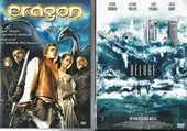 Pack aventure - 2 DVD 10 Mende (48)