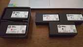 PACK cartouche encre neuve HP 950XL 951XL 100 Bordeaux (33)
