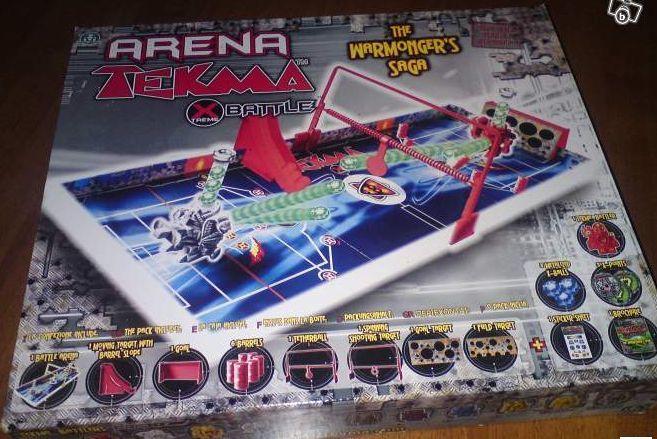 Pack 2 jeux bataille 0 Gap (05)