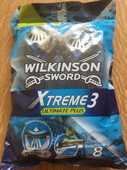 3 Packs de rasoirs jetables WILKINSON Xtreme3 Ultimate 10 Clermont-Ferrand (63)