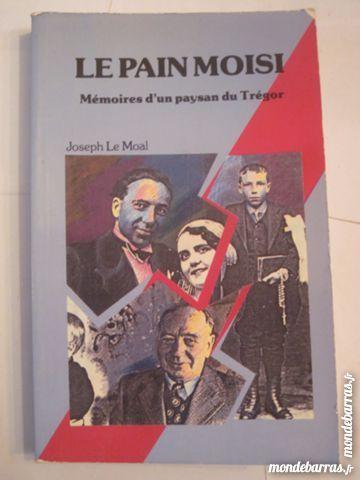LE PAIN MOISI  par  JOSEPH LE MOAL 7 Brest (29)