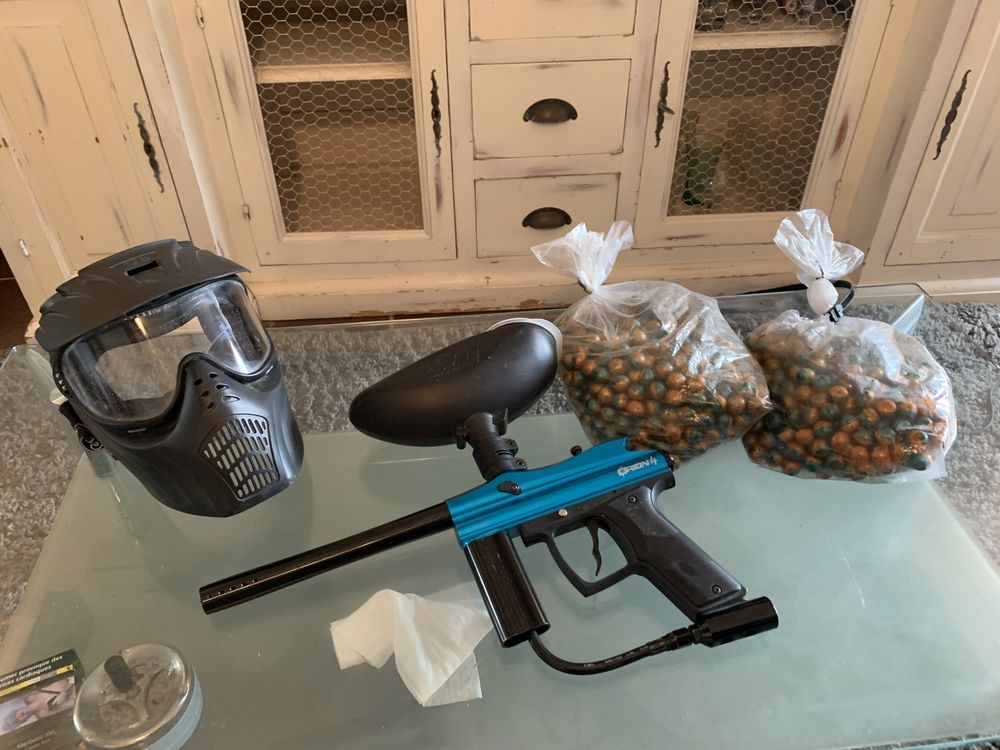 paintball orion4 Sports