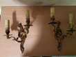 Une paire d'appliques style Louis XV Les Clayes-sous-Bois (78)