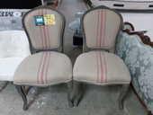 Paire de chaises style Louis Philippe  180 Toulouse (31)