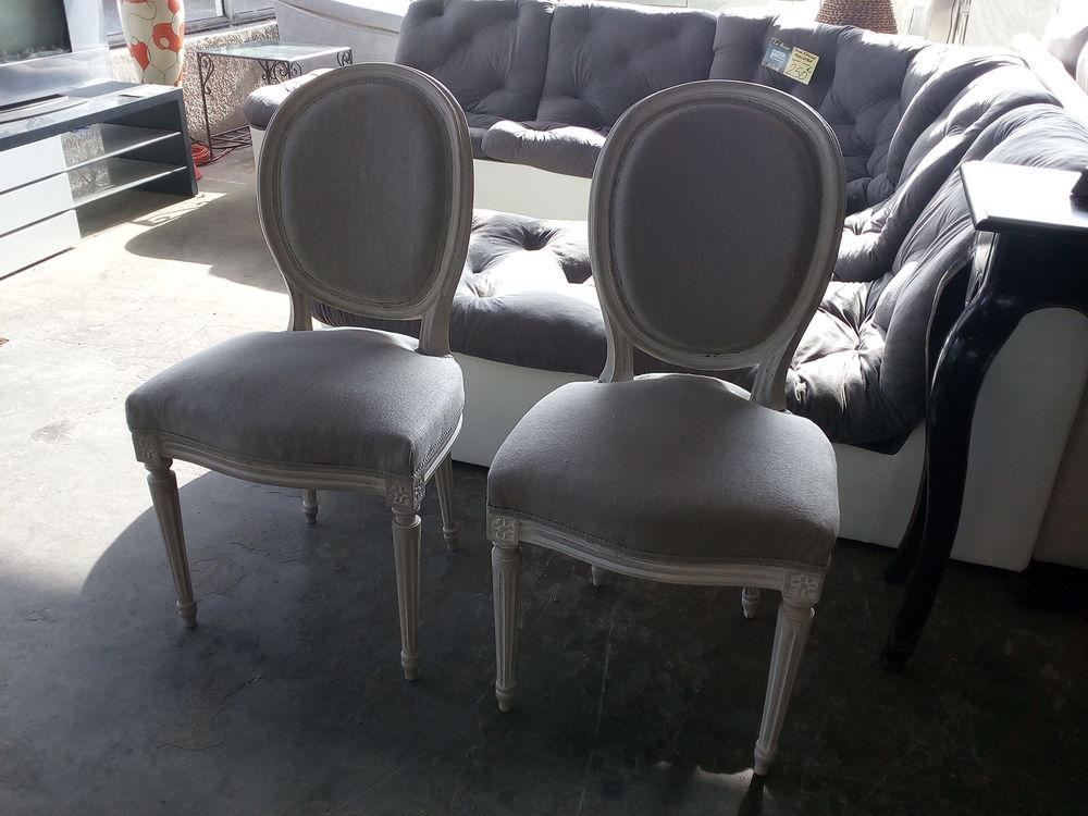 Paire de chaises style Louis Philippe 150 Toulouse (31)