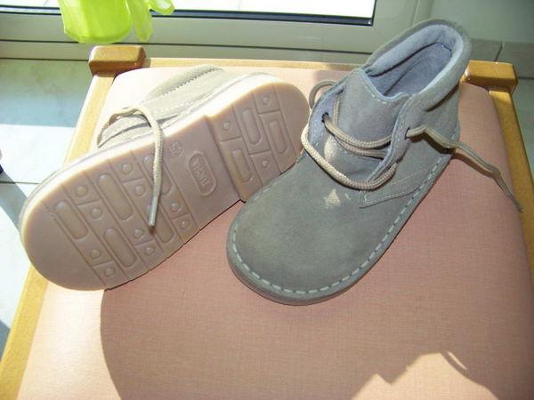 """Paire de chaussures de ville """"Filles"""" taille 25 Chaussures enfants"""