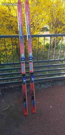 Paire de Ski Dynastar 50 Chappes (63)