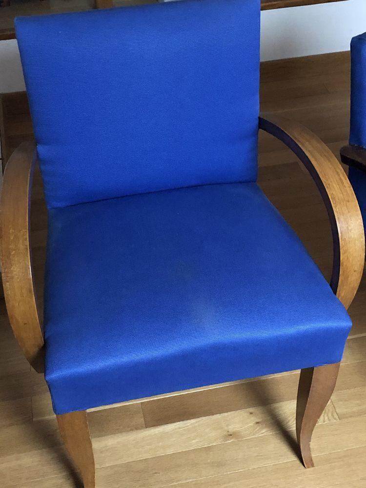 Une paire de fauteuils   Bridge 60 Châteaubleau (77)