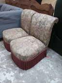 Paire de fauteuils chauffeuses 90 Toulouse (31)