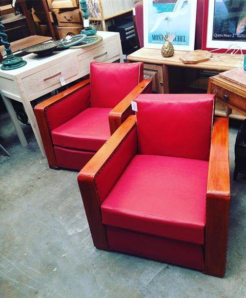achetez paire de fauteuils occasion annonce vente. Black Bedroom Furniture Sets. Home Design Ideas