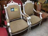 Paire de fauteuils style Louis XVI 220 Toulouse (31)