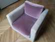 Paire de fauteuils Toile de Mayenne Meubles