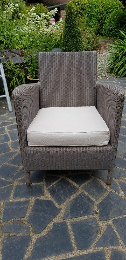 paire de fauteuils Vincent Sheppard   500 Plouézec (22)