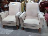 Paire de fauteuils VINTAGE  80 Toulouse (31)