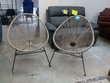 Paire de fauteuils Toulouse (31)