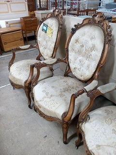 Paire de fauteuils 220 Toulouse (31)