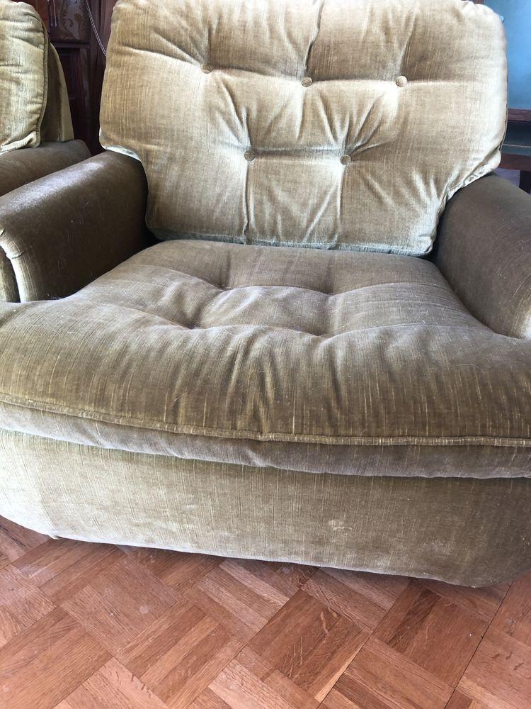 Paire de fauteuils  0 Vannes (56)