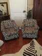 Paire de fauteuils Occasion Meubles