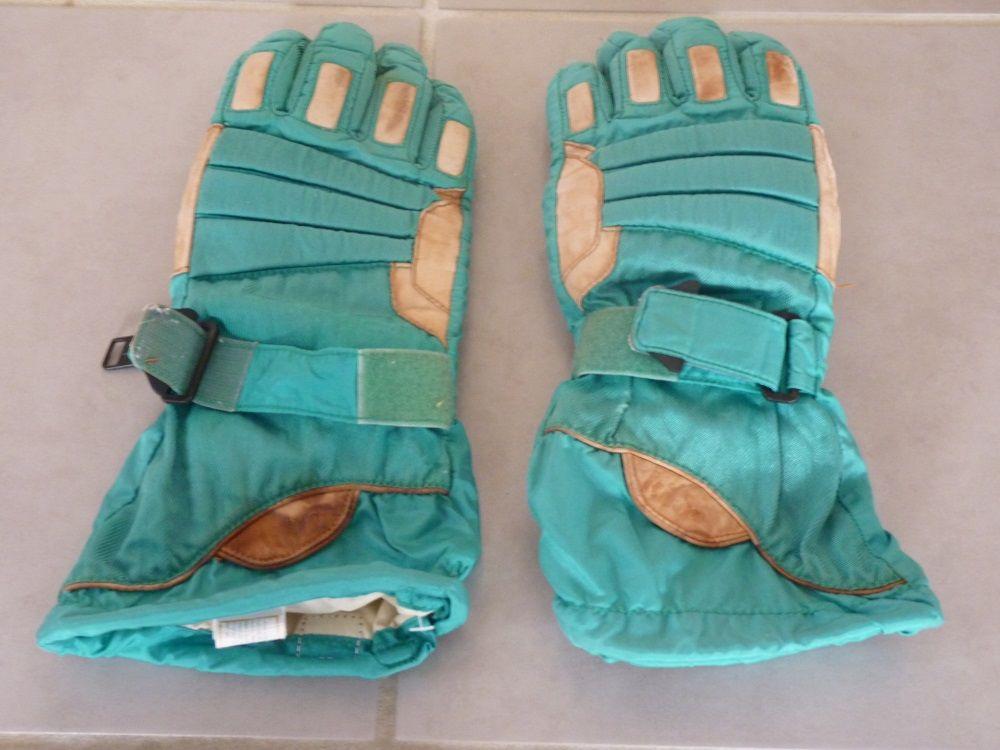 Paire de gants pour parapentiste 5 La Tour-du-Crieu (09)