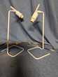 Paire de 2 Lampes READE Table Lamp - Lampe de Table conçue p