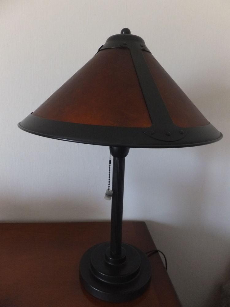 Paire de lampes 49 Pantin (93)