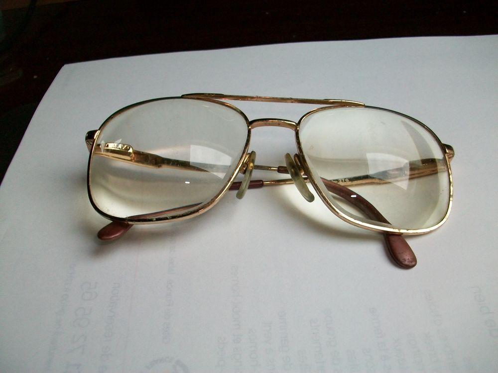 Paire de lunettes très anciennes 5 Pordic (22)