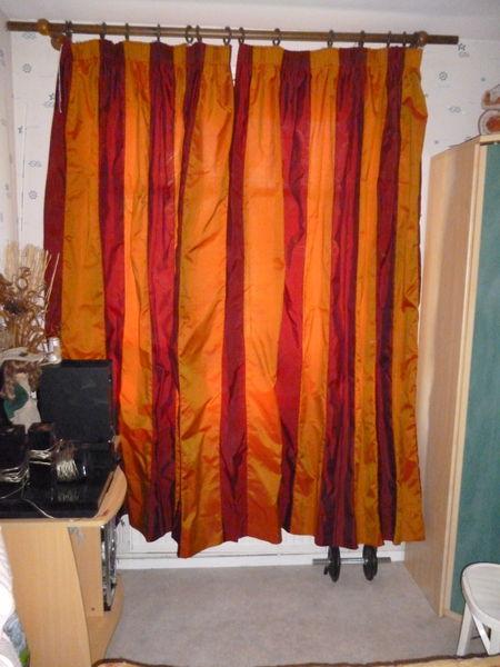 Achetez 1 paire de rideaux occasion, annonce vente à Boulogne-sur ...