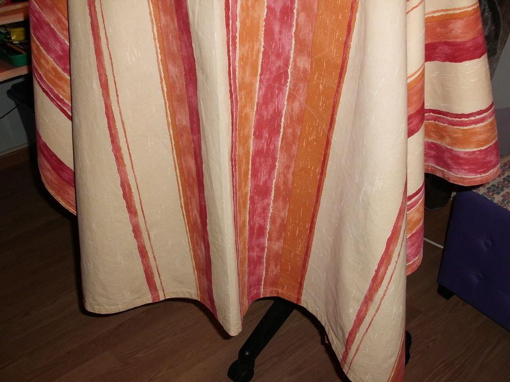 Paire de rideaux 8 Nandy (77)