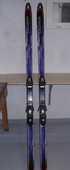 Paire de skis Salomon 10 Aix-les-Bains (73)