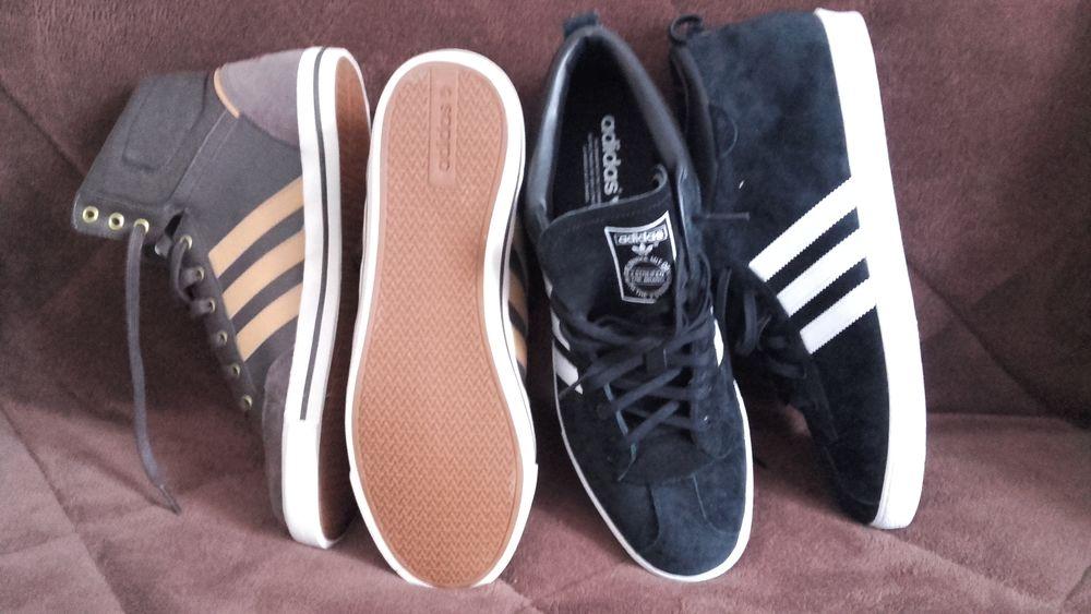 fa050387c3 Achetez 2 paires de baskets neuf - revente cadeau, annonce vente à ...