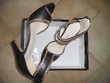 lot 2 paires de chaussures femme, neuves, t.38 Auxon (10)