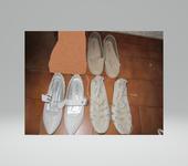 3 paires de chaussures 7 Éleu-dit-Leauwette (62)
