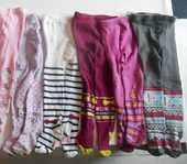 5 paires de collants fille divers 18-24 mois 10 Mâcon (71)