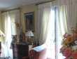 : 4 Paires de double rideaux Décoration