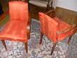 paires de fauteuils vintage 60/70 Meubles