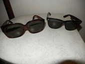 2 paires de lunettes de soleil homme 10 B�ziers (34)