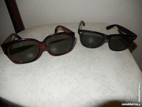 94b6933983 Achetez 2 paires lunettes occasion, annonce vente à Béziers (34 ...