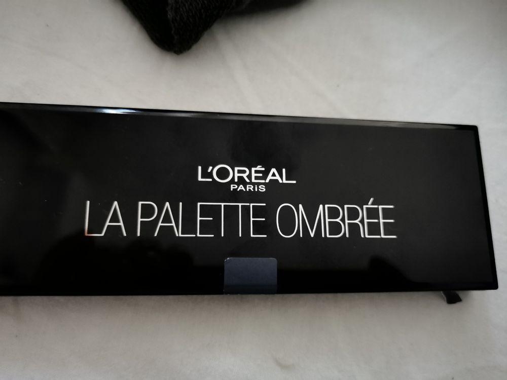 Palette L'Oréal 5 Nice (06)