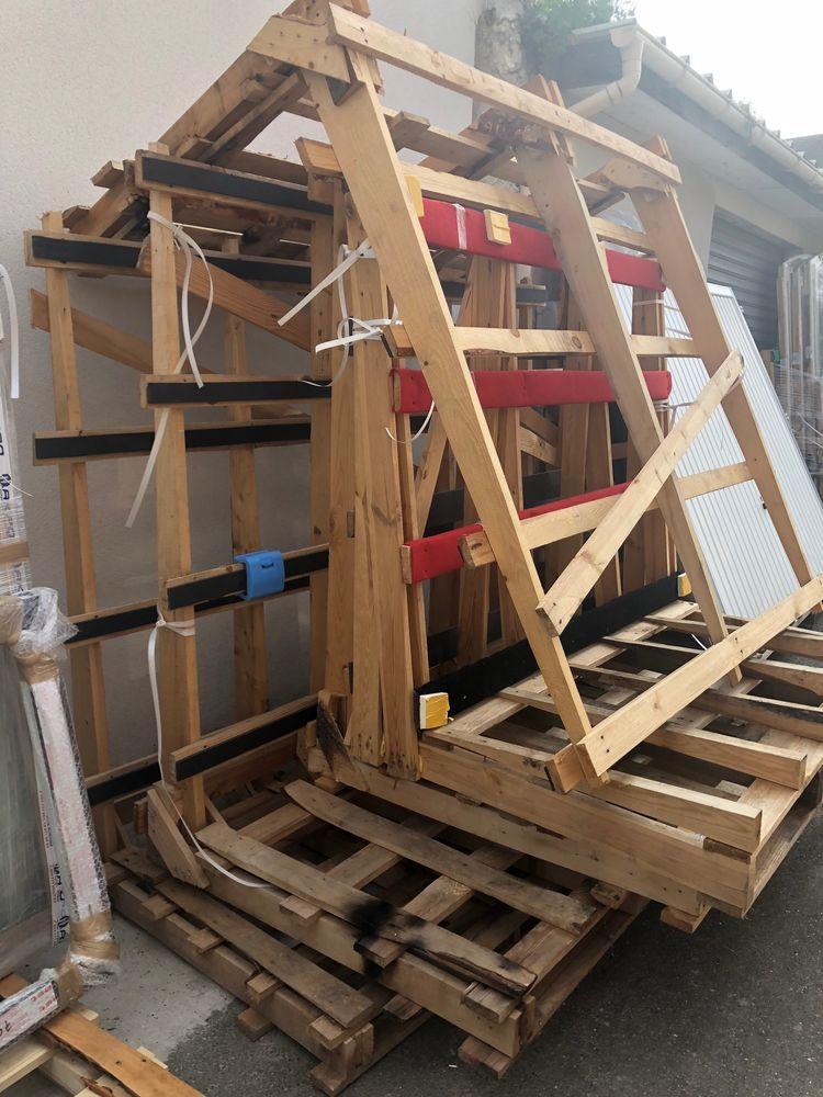 palette de bois donner stunning a donner palettes de bois de grande taille with palette de bois. Black Bedroom Furniture Sets. Home Design Ideas