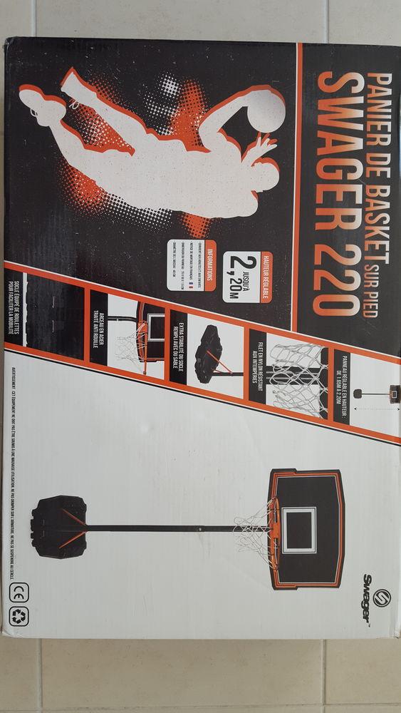 Palier de basket neuf 80 Saint-Père-en-Retz (44)