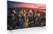TV LCD Panasonic TX-55CR730E incurvé neuf emballer 1000 Rennes (35)