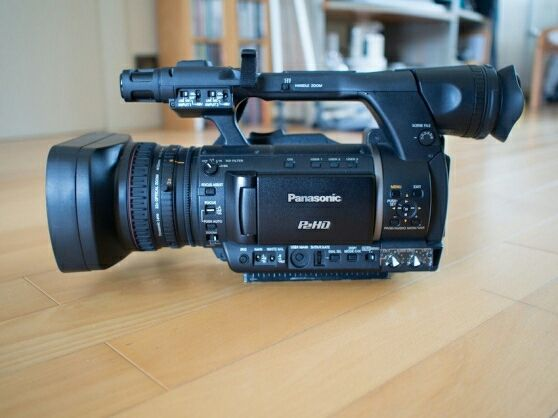 Panasonic HPX250EJ 368heures 1200 Toulouse (31)
